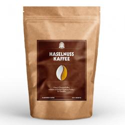 "Kaffeebohnen Henry's Coffee World ""Haselnuss Kaffee"", 500 g"