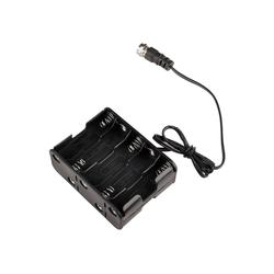 DUR-line DUR-line DBP 15 - Batteriepack - für 10x AA-Batter SAT-Kabel
