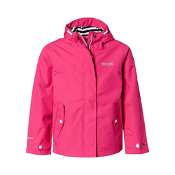 Regatta Regenjacke Regenjacke BIBIANA für Mädchen rosa 152