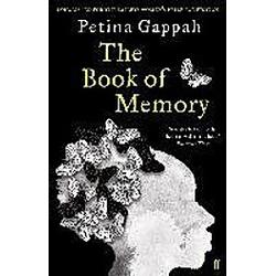 The Book of Memory. Petina Gappah  - Buch