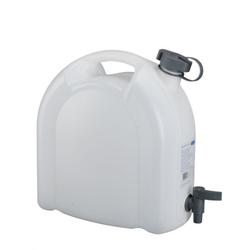 Wasserkanister mit Ablasshahn 10 l