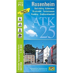 Rosenheim - Buch