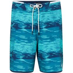 OAKLEY WATER 19 Boardshort 2020 blue water print - 33