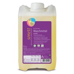 SONETT Waschmittel flüssig Lavendel 5 Liter