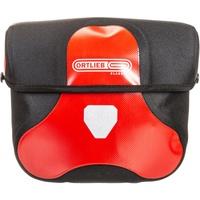 Ortlieb Ultimate Six Classic 7L Lenkertasche in red-black, Größe Einheitsgröße red-black Einheitsgröße