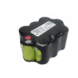 NC Akku passend für S&W Defibrillator Defi 2