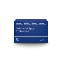 ORTHOMOL Sport Probierpaket 5 St