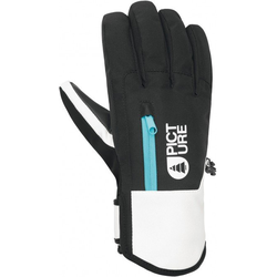 PICTURE KAKISA Handschuh 2021 black - 7