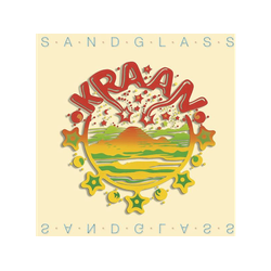 Kraan - Sandglass (CD)