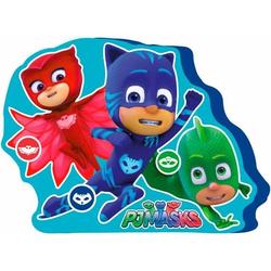 PJ Masks Dekokissen Heroes, mit Comichelden