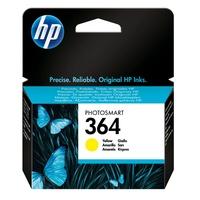 HP 364 gelb (CB320EE)