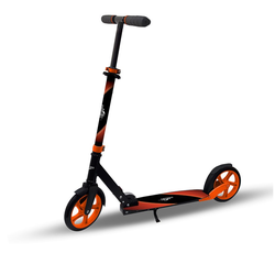 Carromco Scooter