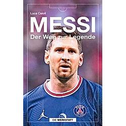 Messi. Luca Caioli  - Buch