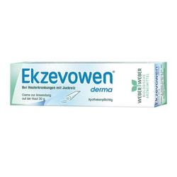 EKZEVOWEN Derma Creme 30 g