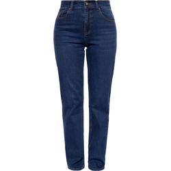 Queen Kerosin Melly, Jeans Damen - Blau - 32/32