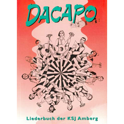 Da Capo - Liederbuch