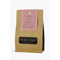 Nord Coast Coffee Kenia Kahuro 1kg