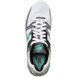 Nike Men's Air Max Command white-grey/ white, 41