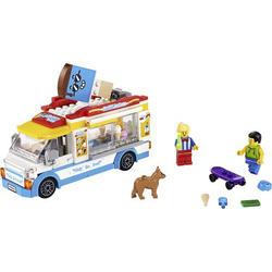 60253 LEGO® CITY Eiswagen
