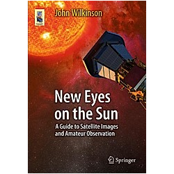 New Eyes on the Sun. John Wilkinson  - Buch