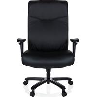 HJH Office Everest XXL schwarz