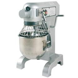 Mixer 490 x 410 x 640 mm - Teig-Kapazität