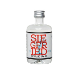 Siegfried Dry Gin Mini