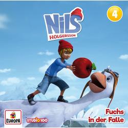 04/Fuchs in der Falle (CGI)