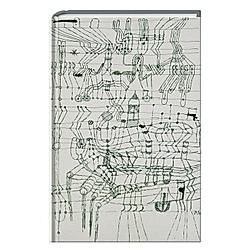 Skizzenbuch Klee