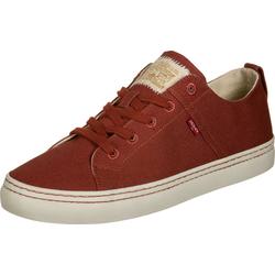 Levi's® Sherwood Low Sneaker rot 42,0