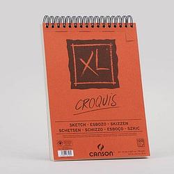 canson Skizzenblock XL DIN A4