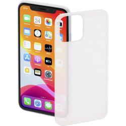 Cover  Ultra Slim Flexible  für Apple iPhone 11, Weiß