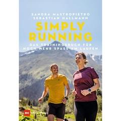 SIMPLY RUNNING - Fitness, Gesundheit und Yoga