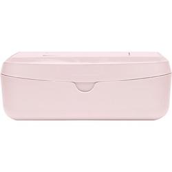 bébé-jou® Feuchttücherbox Pretty Pink