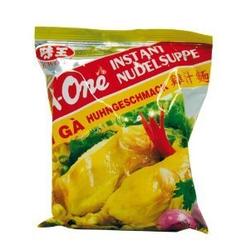 A-ONE Instantnudeln, Huhn, 30er Pack (30 x 85 g Packung)
