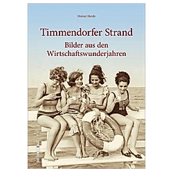 Timmendorfer Strand. Heiner Herde  - Buch