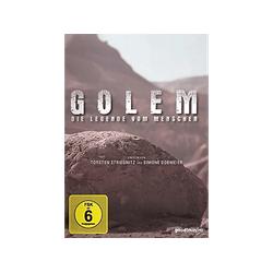 Golem Dokumentation DVD