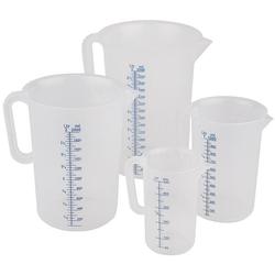 APS Messbecher mit Maßskalierung 1,0 Liter