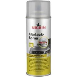 Nigrin 74116 Klarlack 400ml