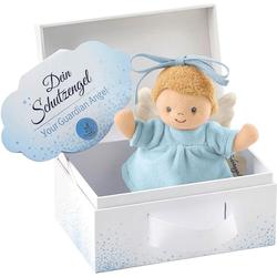 Sterntaler® Spieluhr Schutzengel S, bleu