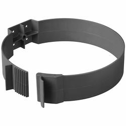 WOLF Befestigungsschelle für ISO-Rohr DN 160 - 2577405