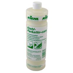 Kiehl Parketto-care Bodenpflege, Parkettwischpflege, 1000 ml - Flasche