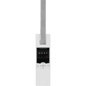 Rademacher RolloTron Standard DuoFern 1400-UW Elektrischer Unterputz-Gurtwickler (14234511), 23mm, 45kg