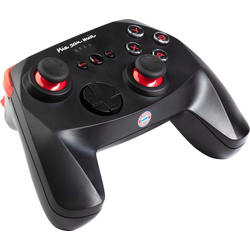 Snakebyte FC Bayern München PC Wireless Pro Controller PC-Controller