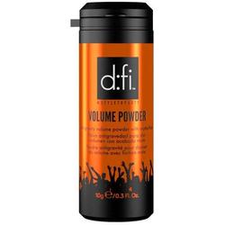 d:fi Volumenpuder Volume Powder, für mehr Volumen und Fülle