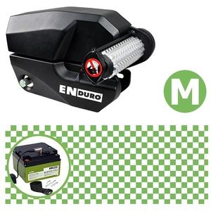 Enduro EM303+ Plus Rangierhilfe 11795 mit Power Set Green M Enduro