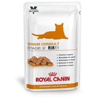 ROYAL CANIN Senior Consult Stage 2 Nassfutter