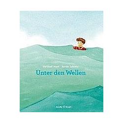 Unter den Wellen. Meritxell Martí  - Buch