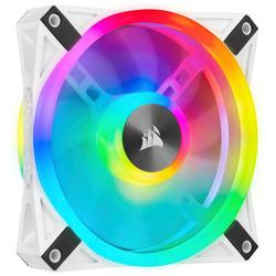 Corsair Gehäuselüfter Corsair iCUE QL140 RGB PWM weiß