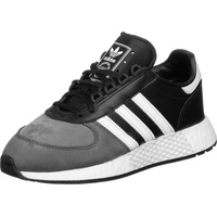 adidas Marathon Tech core black/cloud white/grey six 42